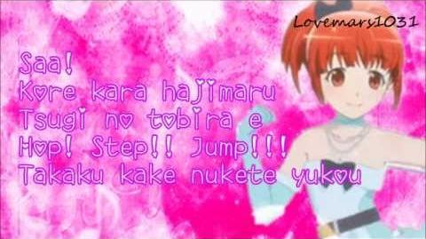 Hop Step Jump-0