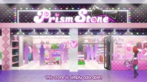 Pretty Rhythm Aurora Dream - Episode 1 - English Subbed