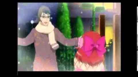 Pretty Rhythm Aurora Dream Episode 38 part 2 English subbed