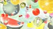 Fresh Fruits Paradise!