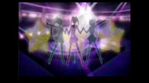 Pretty Rhythm Aurora Dream Episode 37 part 1 English subbed