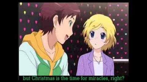 Pretty Rhythm Aurora Dream Episode 38 part 1 English subbed