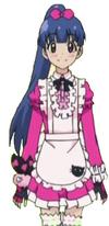 Ayami Sprouts Attire