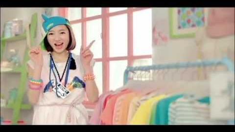 PURETTY - チェキ☆ラブ (Lip Ver.)