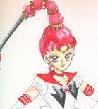 Sailor Vesta
