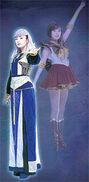 Sailor astarte