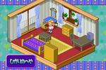 FwPCMH GBA game Hikari's room