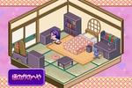 FwPCMH GBA game Honoka's room