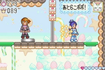 FwPC GBA game heart get