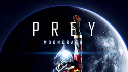 Prey-mooncrash