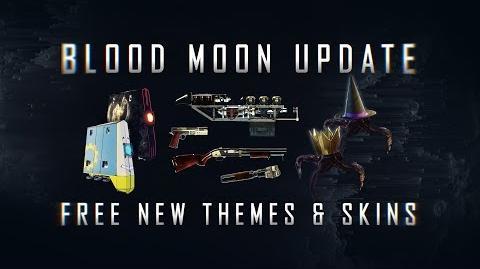 Prey Mooncrash – New Blood Moon Update