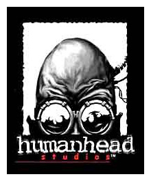 Humanheadlogo