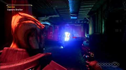E3 2011 GameSpot Stage Shows - Prey 2 (PC, PS3, Xbox 360)