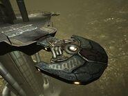 Shuttle-platform
