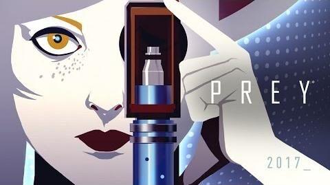 Prey – Sección de Hardware armas, artilugios y equipo