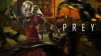 Prey — безумные способности, абсурдное оружие и ветчина