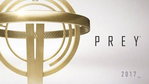 Prey – The History of TranStar