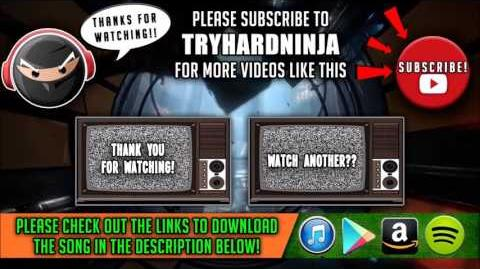 """1 Hour PREY SONG """"The Prey"""" by TryHardNinja feat. Daddyphatsnaps"""