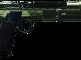 Золотой пистолет «Артемида»