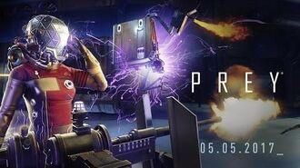 Prey — оружие, способности и их комбинации