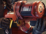 ГИПС-пушка