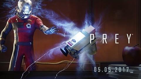 Prey – Playing With Powers-0