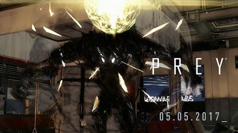 Prey – Typhon Research (PEGI)