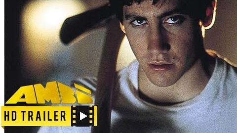 Donnie Darko - TRAILER (2001) HD