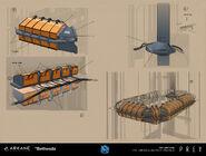 Grav Shaft Machine Concept
