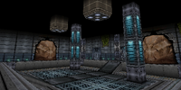 Centurion-room