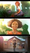 Fred-augis-mum-garden