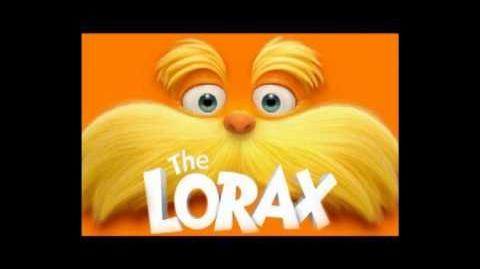 Let it Die- The Lorax