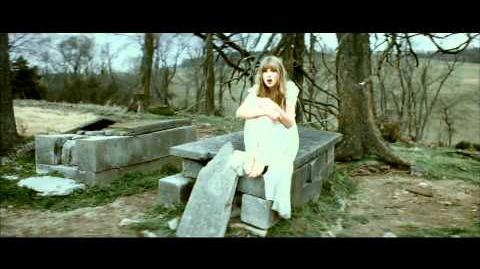 "Taylor Swift ""Safe & Sound"" Official Music Video ft"