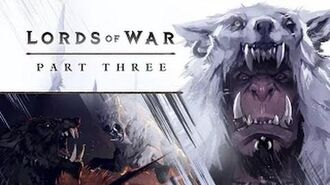Lords of War Part Three - Durotan (Subtitles)