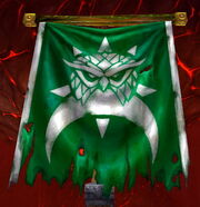 Druids of the Talon banner