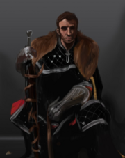 Speedpaint nobleman and skull by sifufu-d5sw15iJPEGGG