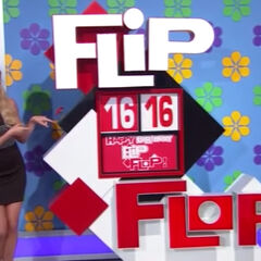 On February 25, 2016 (#7424K), Flip Flop celebrated its 16th birthday.