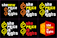 The Price is Right Evolution Logo