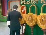 Master Key Debut 10