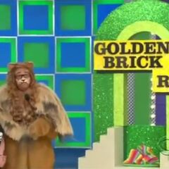 On the 2010 Halloween Special, Golden Road was renamed as 'Golden Brick Road' which was a reference to <i>The Wizard of Oz</i>
