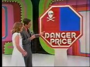 Danger Price 1