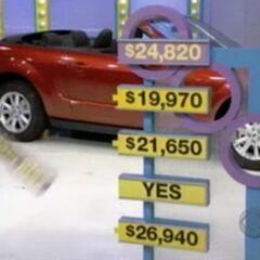 ARP: $24,820.