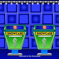 Showcases | The Price Is Right Wiki | FANDOM powered by Wikia