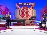 Danger Price