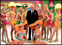 Dt price vegas bob and showgirls