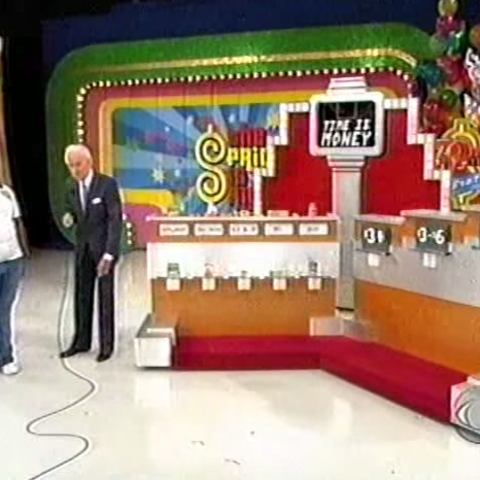 The old set (2003-2004)