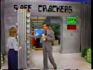 Safe Crackers 2