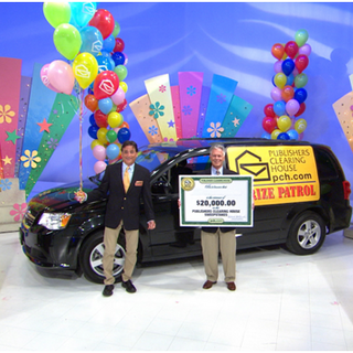 Publishers Clearing House (PCH)   The Price Is Right Wiki   FANDOM