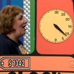 ...1394, 1393, 1391, 1397...