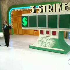 This is what 3 Strikes use to look like today.